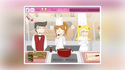 Smooch The Cook