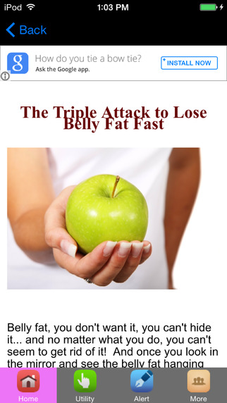 How To Lose Fat Get Fit Fast