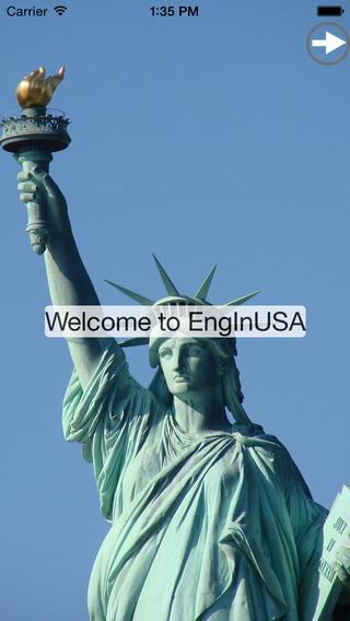 American English Pronunciation in USA