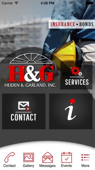 Heiden Garland INC.