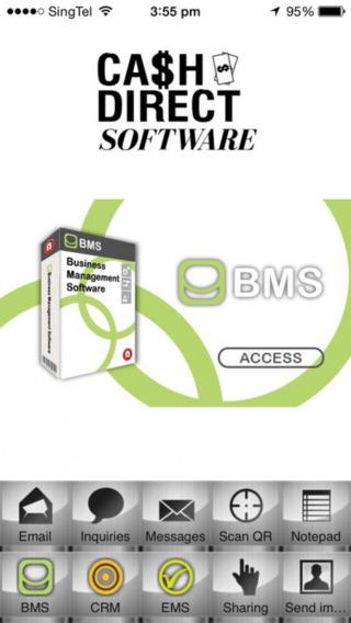 Cash Direct Software