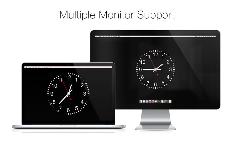 Live Desktop Screenshot - 5
