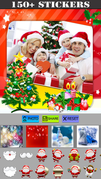 娛樂必備免費app推薦|Christmas Greeting Cards線上免付費app下載|3C達人阿輝的APP