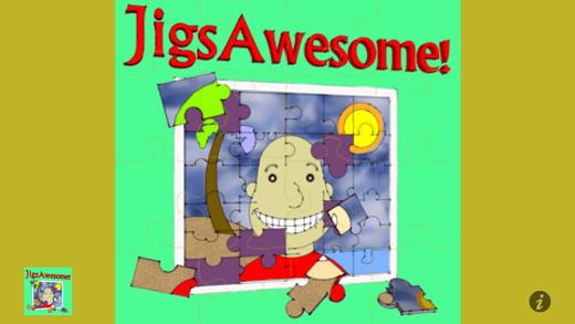 JigsAwesome