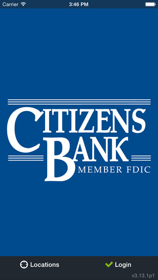 Citizens Bank Mobile Banking - MS