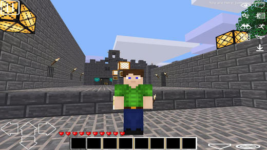 Exploration: Craft and Survival Pro