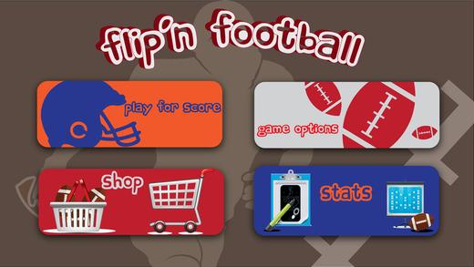 Flip'n Football