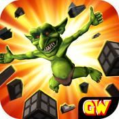 战锤:投射小鬼 Warhammer: Snotling Fling [iOS]
