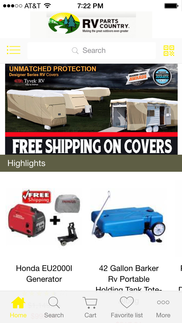 How to Use American RV Company Coupons American RV Company markets a line of replacement RV parts. When promotional offers and coupons are available for their products, you will find them on the official American RV Company homepage. Additional coupons and offers from American RV Company are available at imriocora.ml