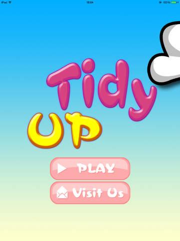 TidyUp Game