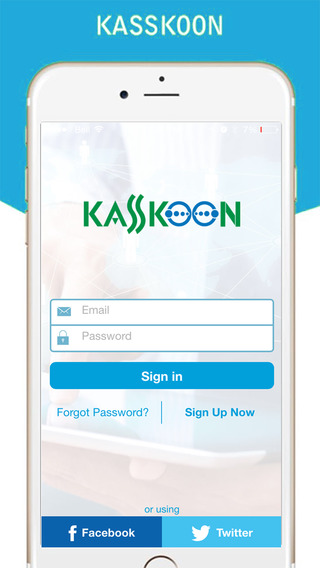 KassKoon Social