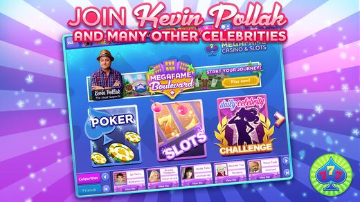 celebrity poker app