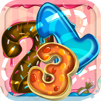 Candy Treasure Expedition PRO 遊戲 App LOGO-硬是要APP
