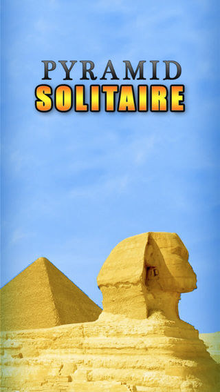 Real Cleopatra's Tri-Peaks Pyramid Solitaire Saga Blast Perfect Match Cards Slots Deluxe Live Pro