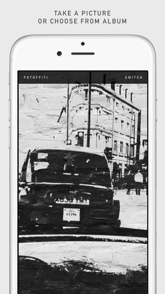 Fotoffiti – 将照片转换为涂鸦风格[iOS][¥6→0]丨反斗限免