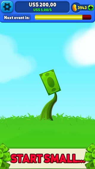 Money Tree - Clicker Game for Treellionaires