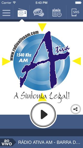 Rádio Ativa AM