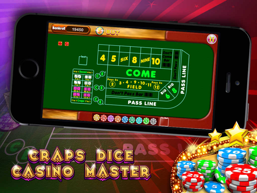 Tricks to rolling dice craps