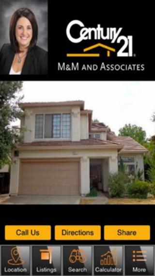 The Tami Gosselin Real Estate App