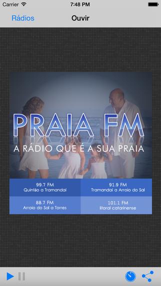 Praia FM