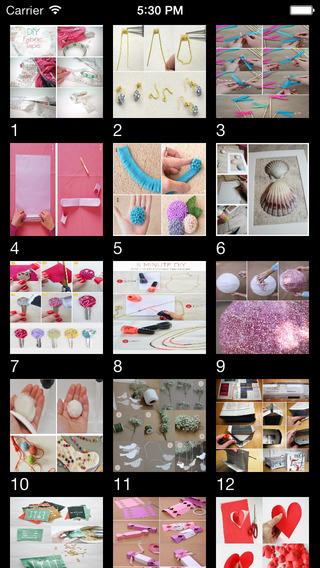 Crafts Design