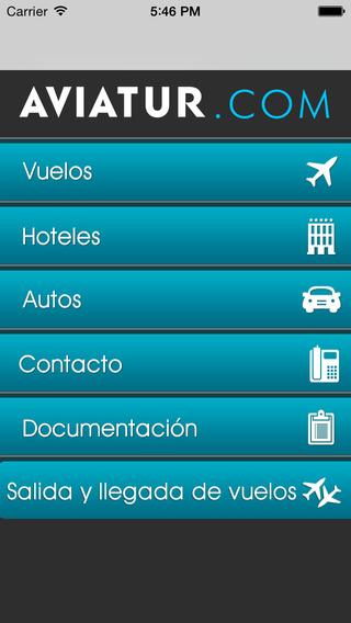 Aviatur Mobile