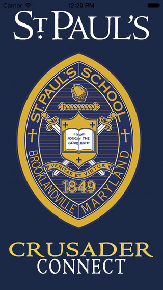 St. Paul's School Alumni Mobile