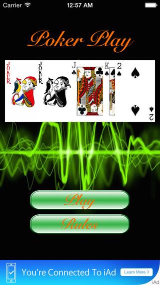 Pokerz Playz