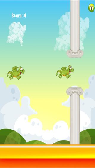 Smashing Legendary Dragon - Beast Buster Simulator