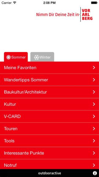 Vorarlberg - Urlaub und Freizeit