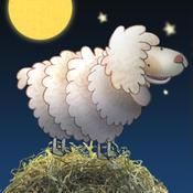晚安,小绵羊! - 儿童的睡前故事应用程序