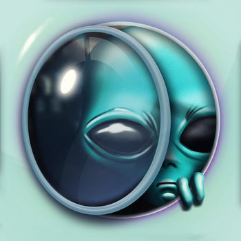 Go Home - Alien Max Run 遊戲 App LOGO-APP開箱王