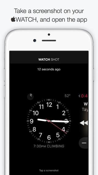 Watch Shot