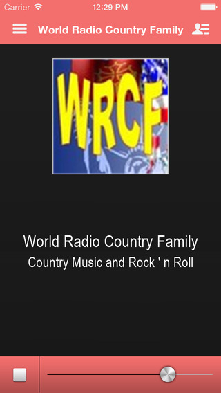 World Radio Country Family