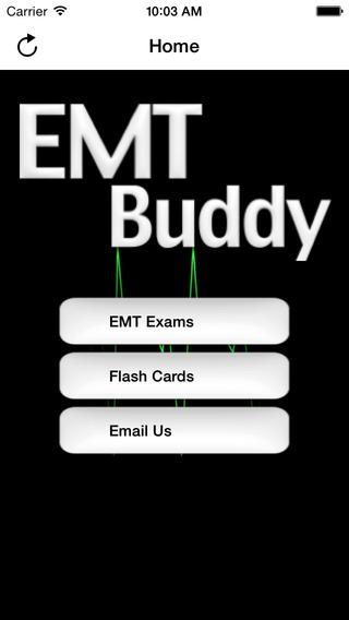 EMT Buddy