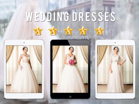 Wedding Dress Ideas for Bridal - iPad Version