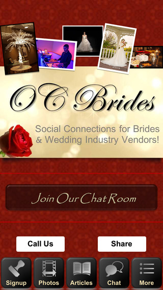 OC Brides - The Premier Orange County Based Bridal Directory