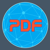 格式转换 – 网页变 PDFWEB To PDF [iOS]