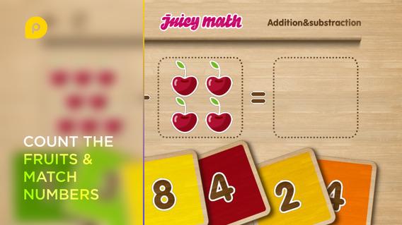 Juicy Math