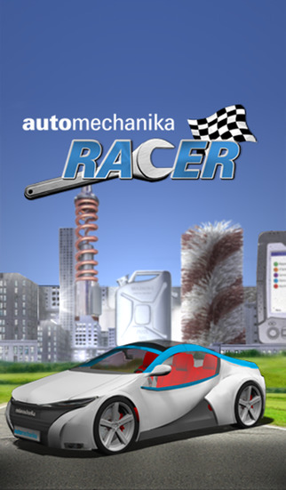 Automechanika Racer