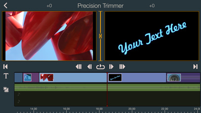 Screenshot #9 for Pinnacle Studio Pro