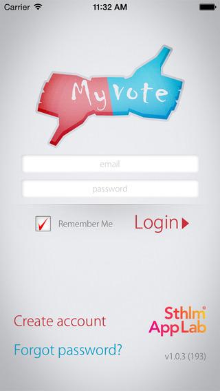 MyVotes Lite