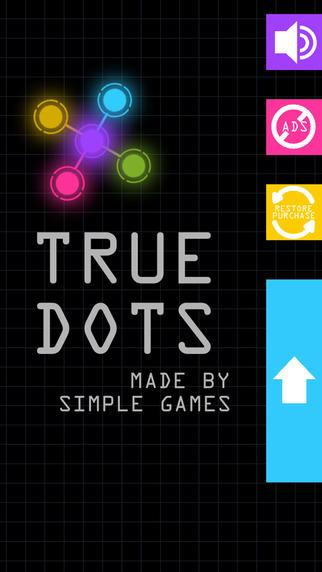 True dots