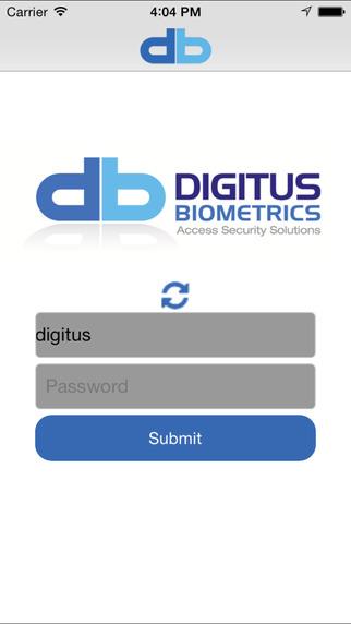 Digitus db Mobile Authenticator