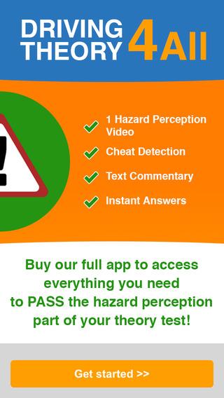 UK Driving Theory Test - Hazard Perception Videos - Vol 5 Free