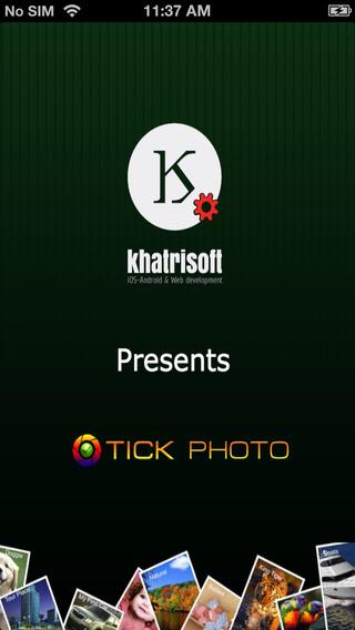 TickPhoto