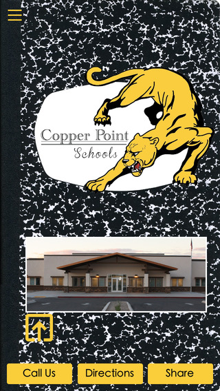 Copper Point Charter School