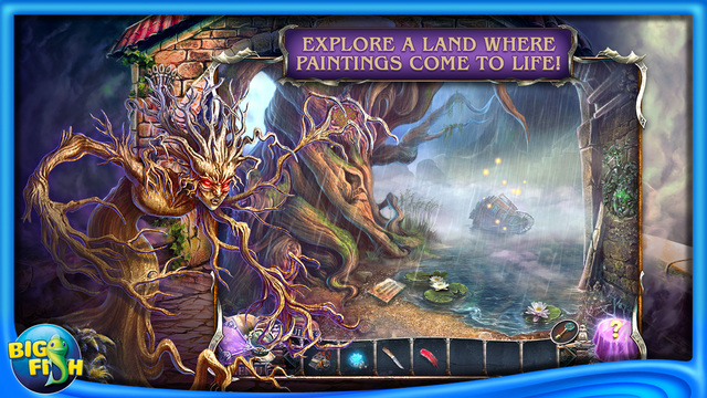 Bridge to Another World: Burnt Dreams - Hidden Objects Adventure Mystery Full