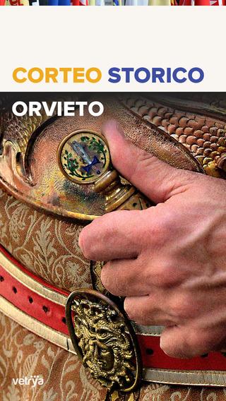 Corteo Storico Orvieto