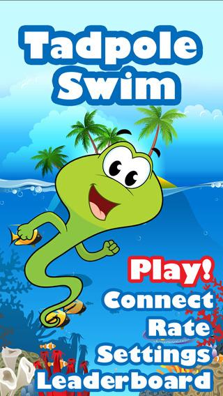 Tadpole Swim Free